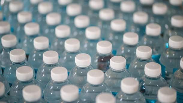 Сколько микропластика съедает человек