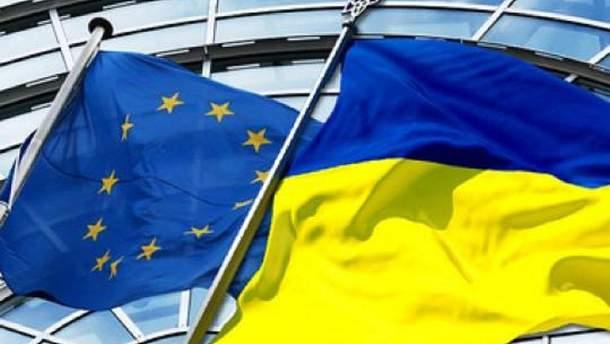 Делегація України  виходить з ПАРЄ в знак протесту