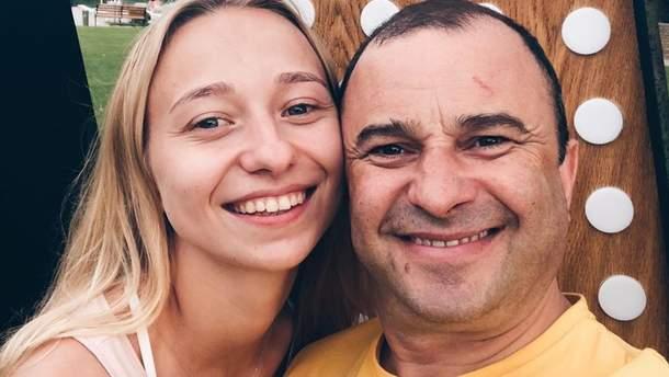 Віктор Павлик та Катерина Репяхова - дівчина розповіла про роман
