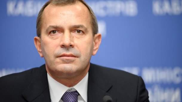 Приклад безкарності часів Порошенка: чому одіозний Андрій Клюєв може повернутися в Україну