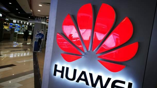 Скандал с Huawei