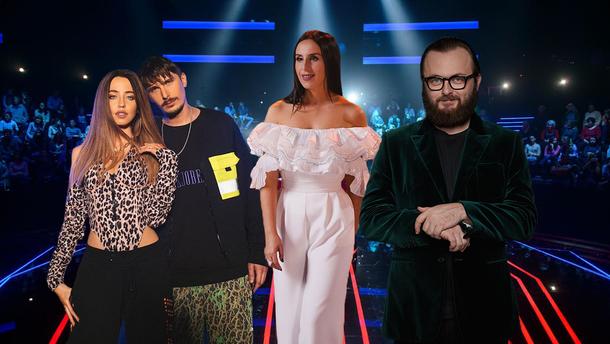 Голос Діти 2019 - 5 сезон 6 випуск дивитися онлайн - хто пішов 30.06.2019