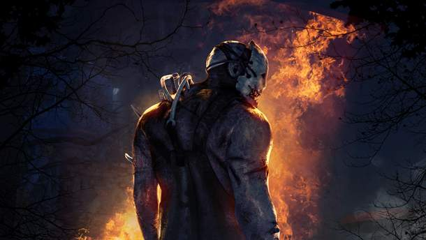 Игра Dead by Daylight выйдет на Android и iOS