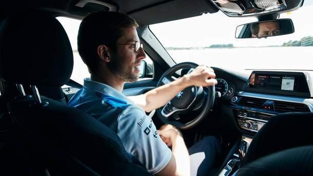 BMW Power BEV: деталі про новий еклектрокар