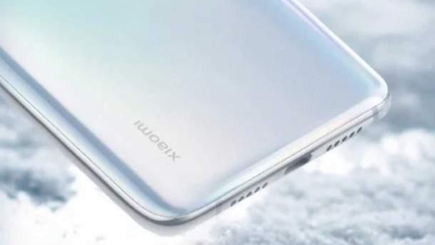Смартфон Xiaomi CC9 показали на рекламному фото, також відома ціна