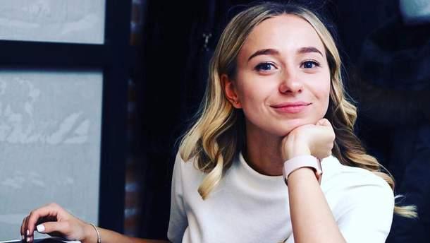 Екатерина Репейное фото с Instagram - все о девушке Павлика