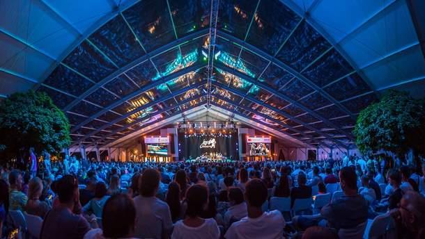 Leopolis Jazz Fest 2019 Львів - програма та розклад фестивалю