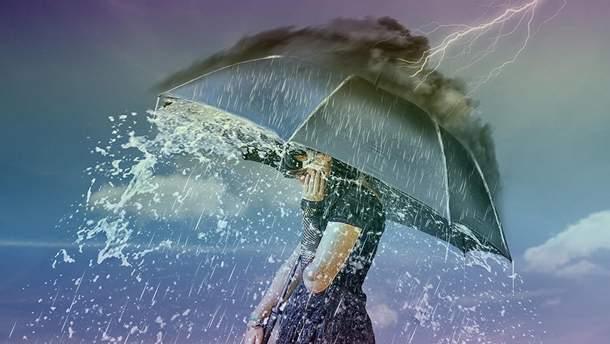 Погода 27 июня 2019 Украина - какую погоду обещают синоптики