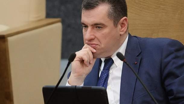 Леонида Слуцкого со второй попытки не избрали вице-спикером ПАСЕ