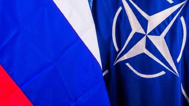 Засідання НАТО-Росія запланована 5 липня