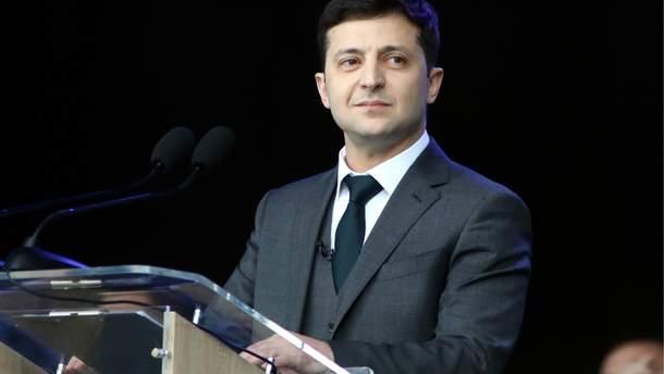 Зеленський проголосував на виборах