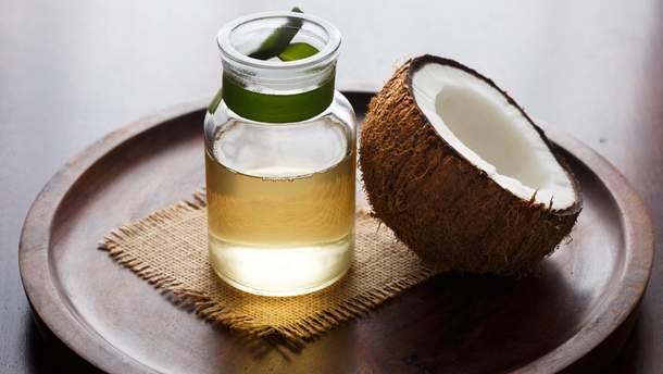Три міфи про кокосову олію, у які не варто вірити