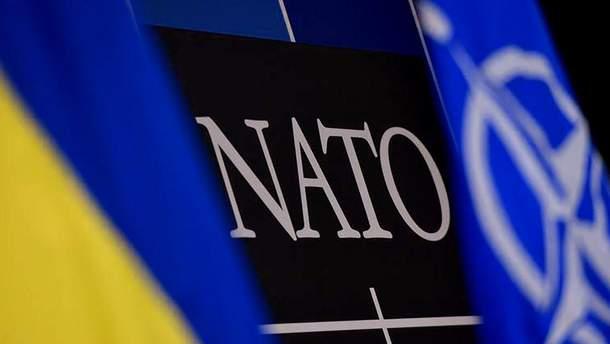 НАТО та Україна поглиблюють співпрацю