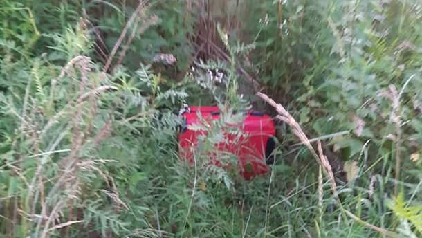 В Черновцах нашли чемодан с мертвым ребенком - детали