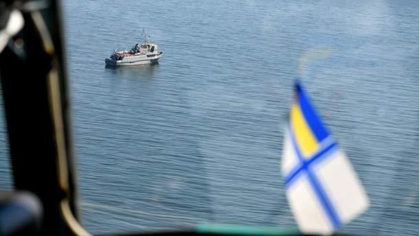 Россияне захватили украинских моряков, нарушив все возможные законы