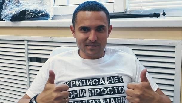 Олександр Куницький