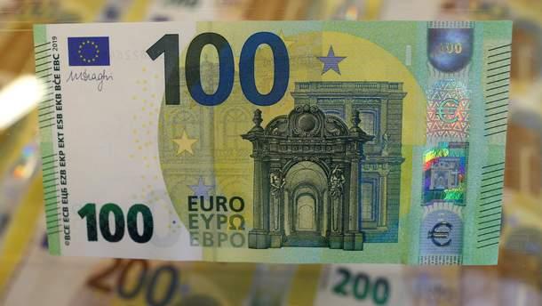 Податок за посилки слід буде платити, якщо посилка дорожча за 100 євро