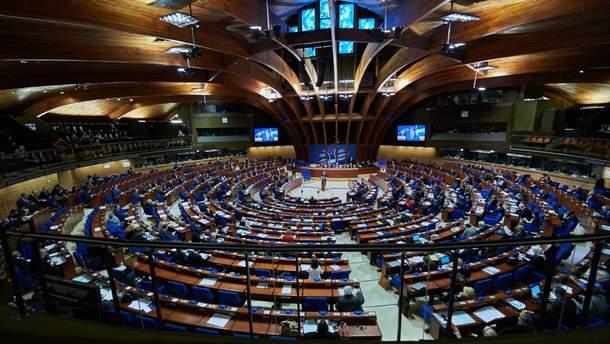 У Мінфіні назвали умови сплати внесків до бюджету Ради Європи