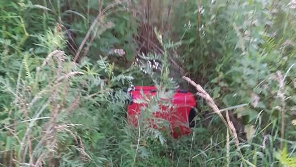 Известна вероятная причина смерти мальчика, которого нашли в чемодане в Черновцах