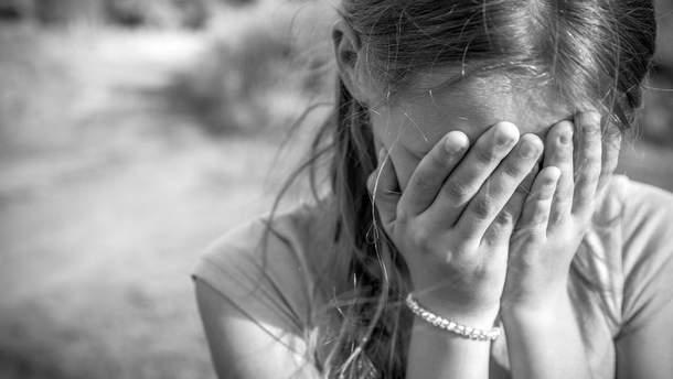 37-річний чоловік викрав і зґвалтував 14-річну дівчину