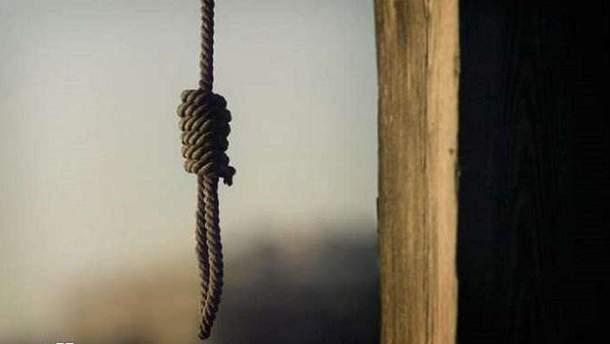 На Херсонщині вчинила самогубство 9-річна дівчинка