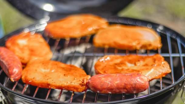 Скільки можна їсти м'яса при гастриті
