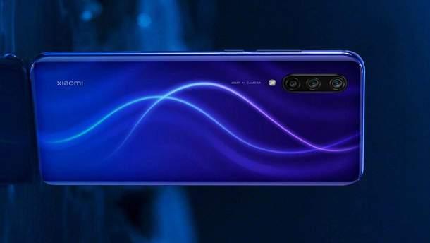 Смартфон Xiaomi CC9 цена характеристики камера- официальная презентация
