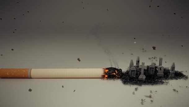 В Швеции отказываются от сигарет