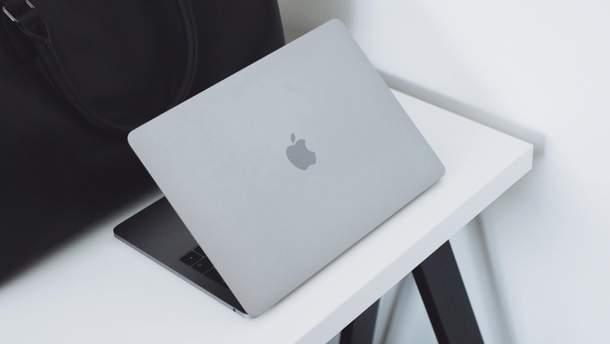 Із MacBook Air 2018 року виникли проблеми