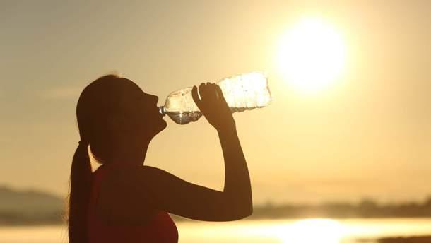 В Европе из-за аномальной жары погибли восемь человек
