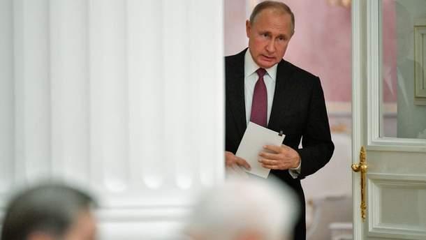 Путин продолжает строить планы по захвату Украины: причем здесь Беларусь?