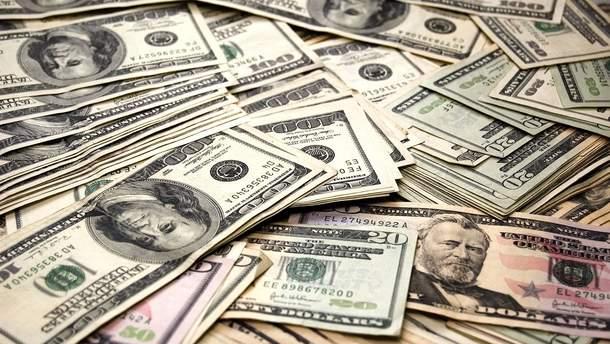 Курс доллара, евро - курс валют НБУ на 3 июля 2019