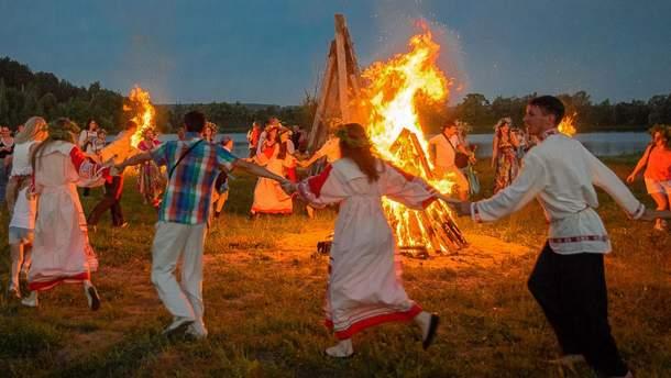 Картинки з Івана Купала 2019 – привітання картинки зі святом