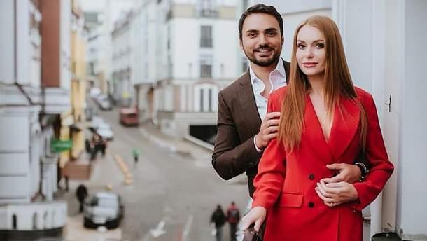 Едгар та Слава Камінські офіційно розлучились