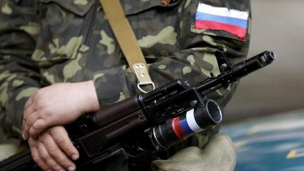 У червні військові ООС знищили 34 окупантів