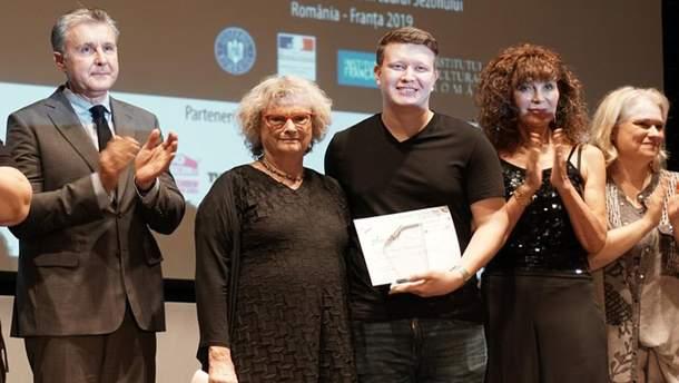 """Фільму """"Додому"""" (EVGE) переміг на Міжнародному кінофестивалі в Румунії"""