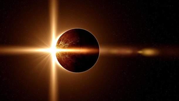 Сонячне затемнення 2 липня 2019 року - пряма трансляція