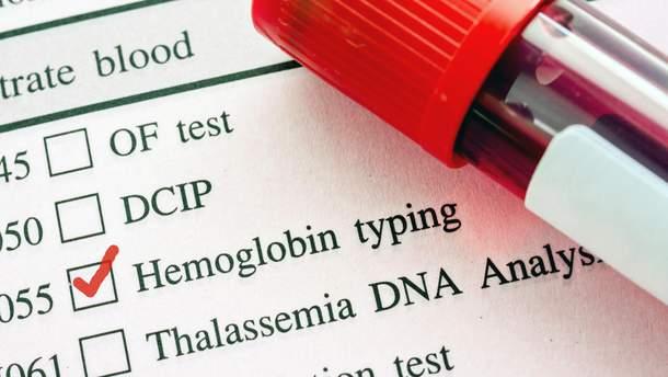 Високий гемоглобін: причини