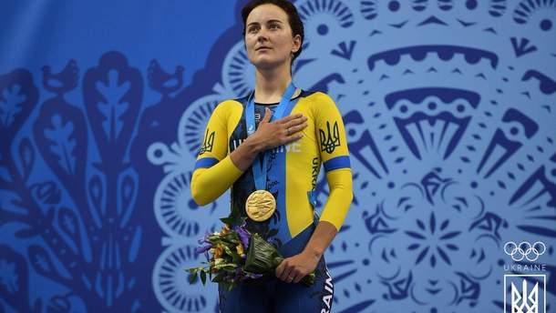 Анна Соловей – скандал чемпионки Европейских игр 2019 с Башенко