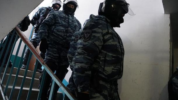 Окупаційна влада затримала кримчанина Сеяра Емірова