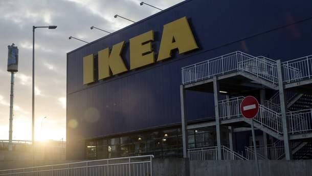 IKEA в Україні: де і коли відкриють перший магазин