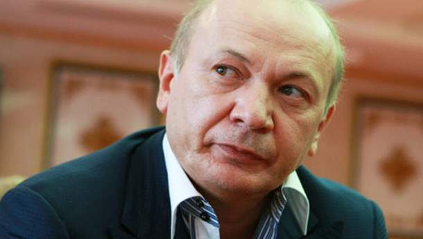 Юрия Иванющенко сняли с розыска в Украине