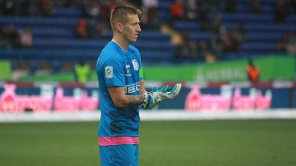 Сергій Літовченко