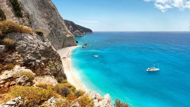 Остров Антикитера в Греции приглашает новых постоянных жителей