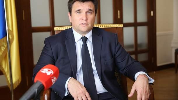 Павел Климкин рассказал. что Украине делать с ПАСЕ
