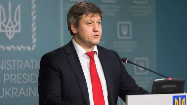 Данилюк рассказал о влиянии Коломойского на Зеленского