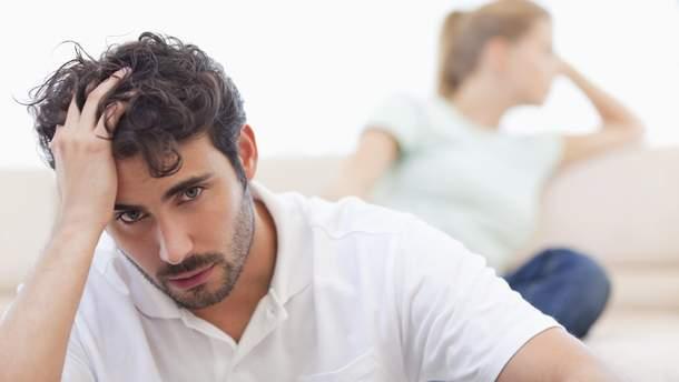 Безпліддя у чоловіків - причини, симптоми безпліддя
