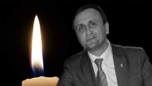 Суд взял под арест подозреваемого в избиении соратника Гриценко