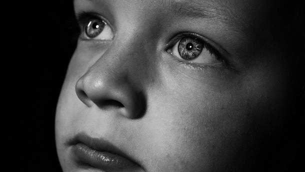 У Франції заборонили карати дітей