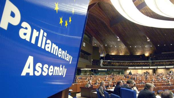 Украина обязана пригласить наблюдателей Ассамблеи на выборы, – ПАСЕ